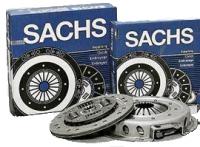 Sachs сцепление замена на Ауди в Киеве