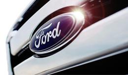 замена сцепления на Ford в Киеве