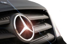замена сцепления на Mercedes в Киеве