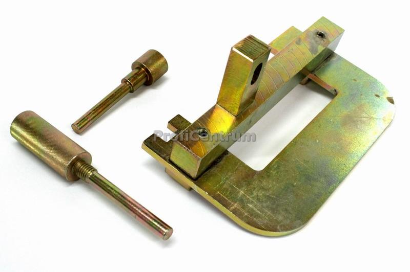 Инструмент для замены ремня ГРМ RENAULT 1.4 1.6 2.0 16V 1.5 dCI. Продажа инструмента, аренда .