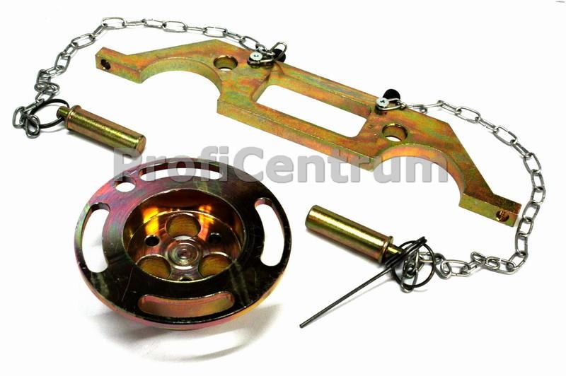 Набор cпецинструмента для Fiat Ducato Opel 2.2 16v