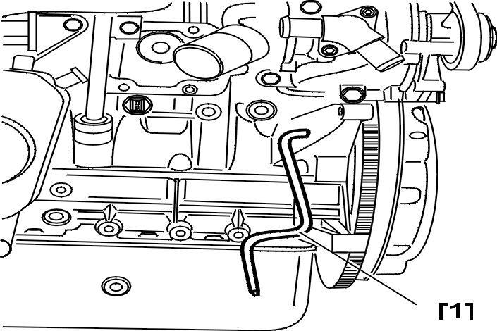 Peugeot 2.0 HDI , Fiat 2.0 HDI , Citroen 2.0 HD ГРМ Киев СТО