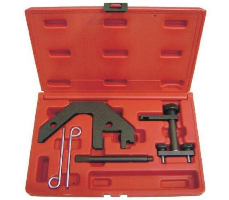 Набор cпецинструмента для BMW двигателей M47, M47T2, M47TU, M57, M57T2, M57TU