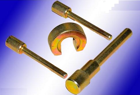 Набор cпецинструмента для Citroen Peugeot Fiat Iveco Opel двигателей 2.5-2.8 D/Tdi Hdi