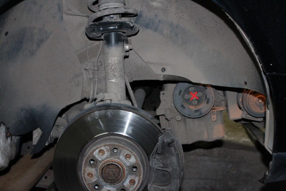 ГРМ в Киеве на СТО двигатель 1.6  FSI