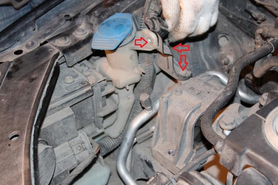 ремня ГРМ в Киеве на сервисе двигатель 1.6 FSI