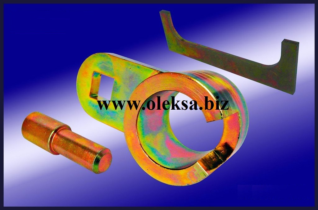 VW Crafter, Transporter (MY 90-03), LT (MY 96-06) инструмент